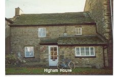 Higham House